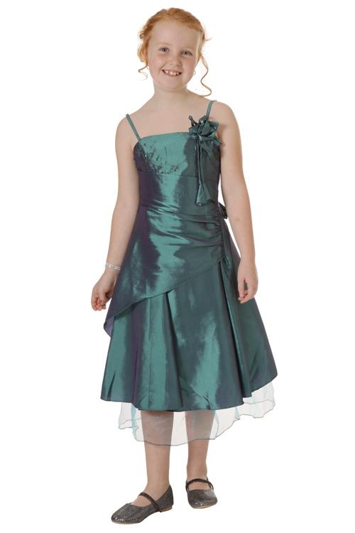 1980bbffcdc499 Prachtige korte feestjurk   galajurk. bij de jurk hoort een sjaaltje. op de  rug