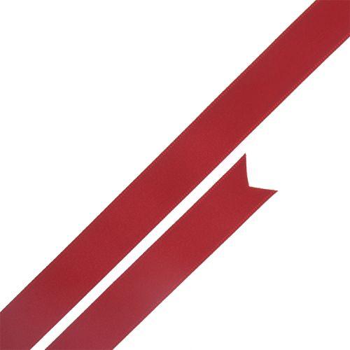 Haarlint rood
