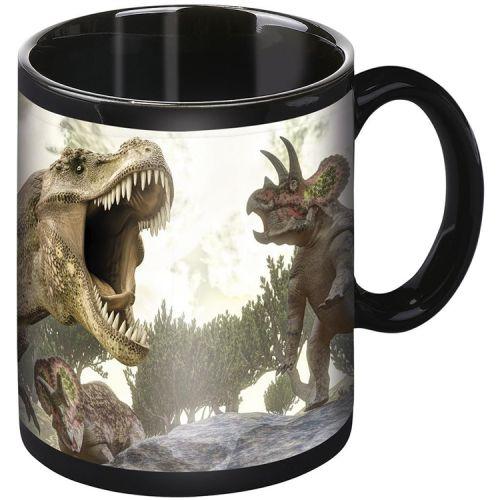 Beker Dinosaurussen hittegevoelige afbeelding