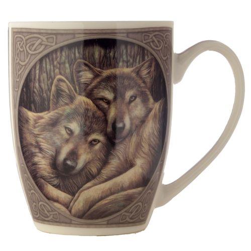 Beker wolven lisa parker
