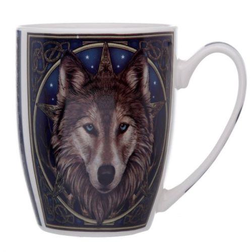 Beker Lisa Parker - Wolfshoofd