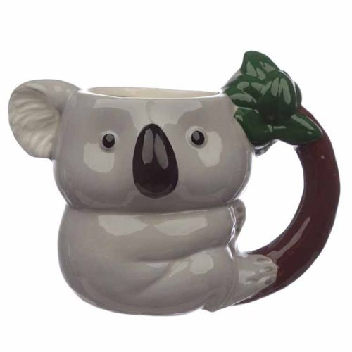 Beker Koala