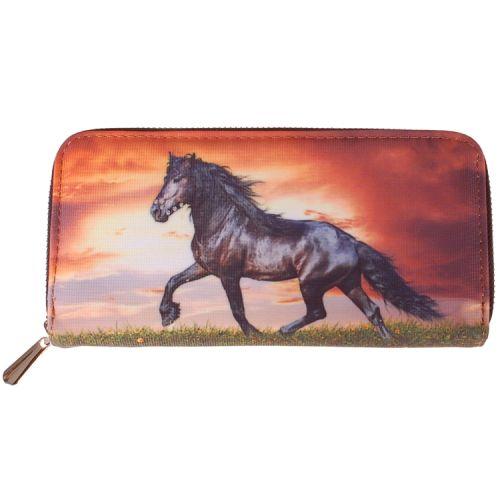 Portemonnee groot paard