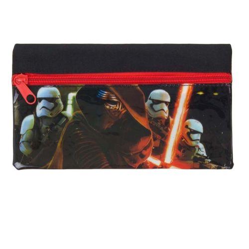 Etui Star Wars zwart met Stormtroopers 20x11,5 cm