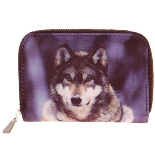 portemonnee wolf