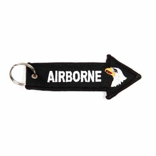 Sleutelhanger Airborne