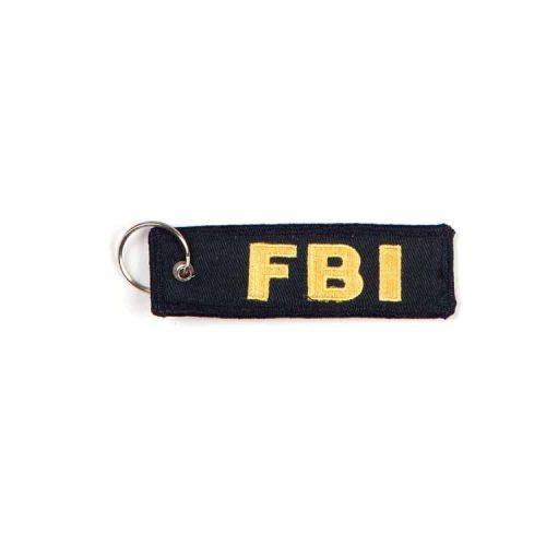 Sleutelhanger FBI