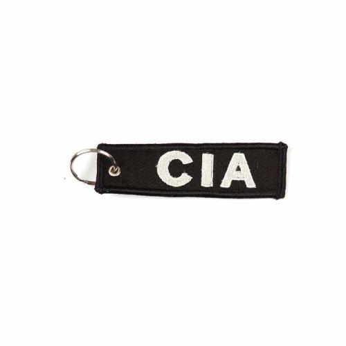 Sleutelhanger CIA