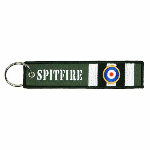Sleutelhanger Spitfire