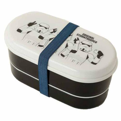Japanse lunchbox/Bento box - Stormtrooper