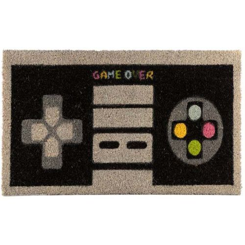 Deurmat Game over - Gameconsole