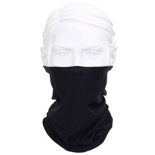Gezichtsbedekking sjaal - Face Wrap zwart