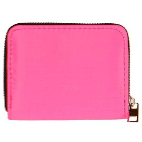 Portemonnee Neon roze