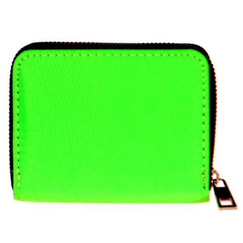 Portemonnee Neon Groen