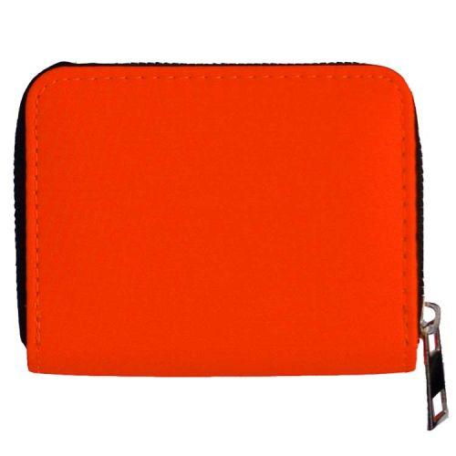 Portemonnee Neon Oranje