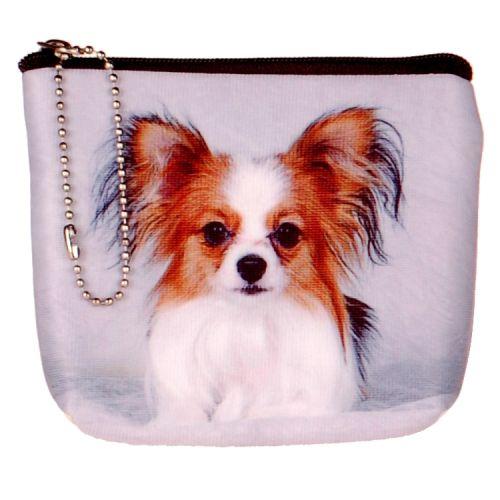 Kleine portemonnee Chihuahua