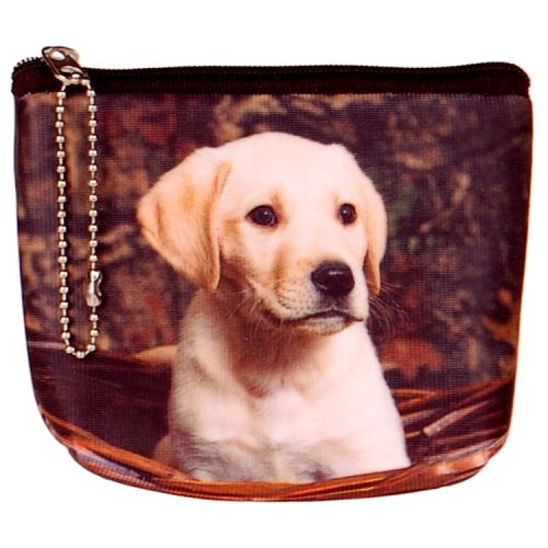 Kleine portemonnee Labrador