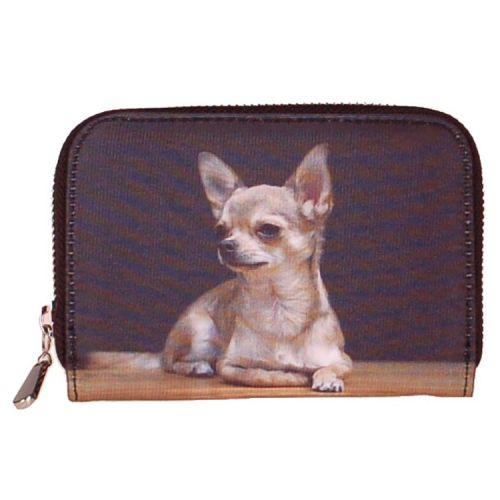 Portemonnee Chihuahua