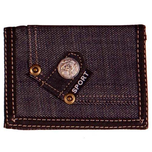 Portemonnee Jeans