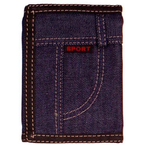Portemonnee Jeans broekzak