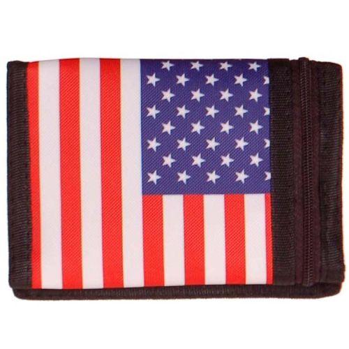 Portemonnee Amerikaanse Vlag
