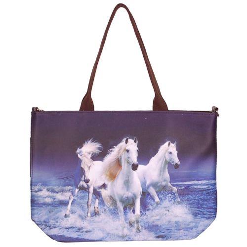 Handtas groot paard