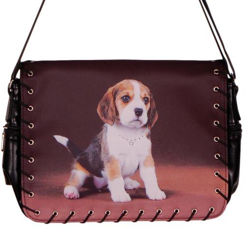 Schoudertas Beagle