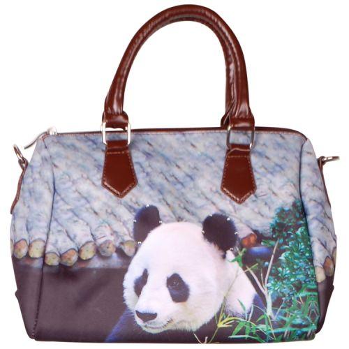 Handtas panda