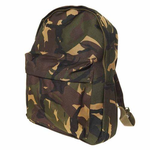 Rugzak camouflage NL camo
