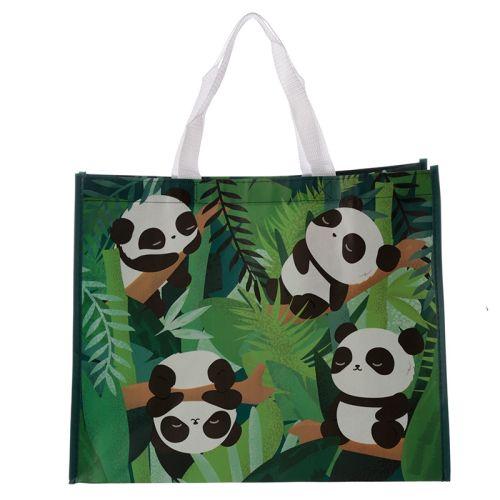 Boodschappentas panda's