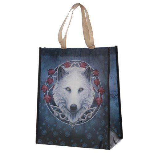 Boodschappentas Lisa Parker - Watcher Wolf