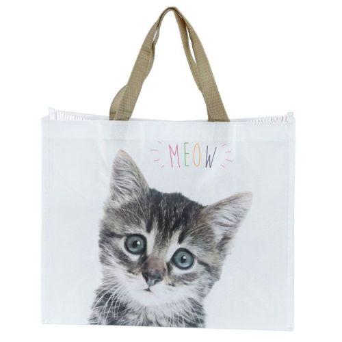 Boodschappentas - Kitten