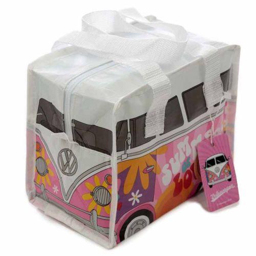 Lunchtas Kampeerbus Volkswagen T1 Summer Love