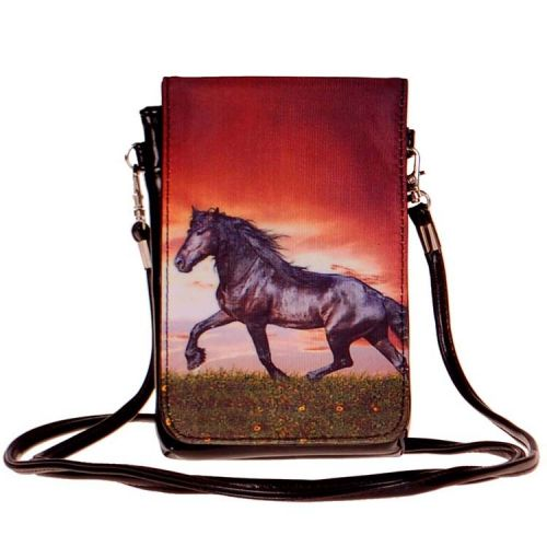 Telefoontasje Paard