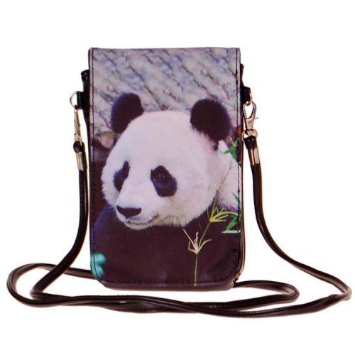 Telefoontasje Panda