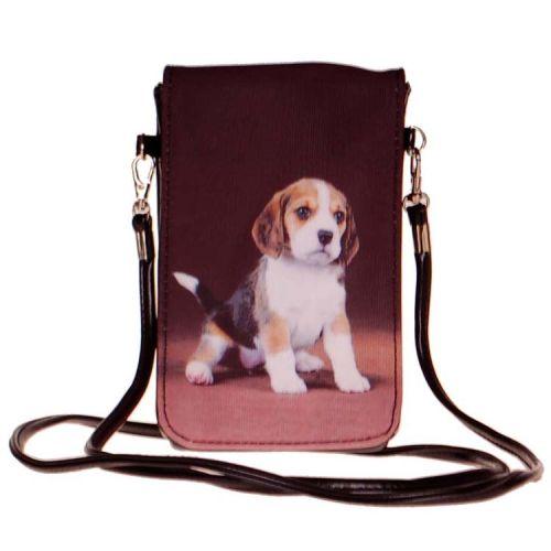 Telefoontasje Beagle