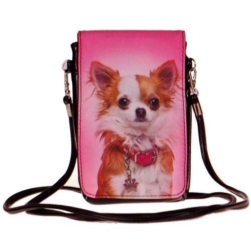 Telefoontasje Chihuahua