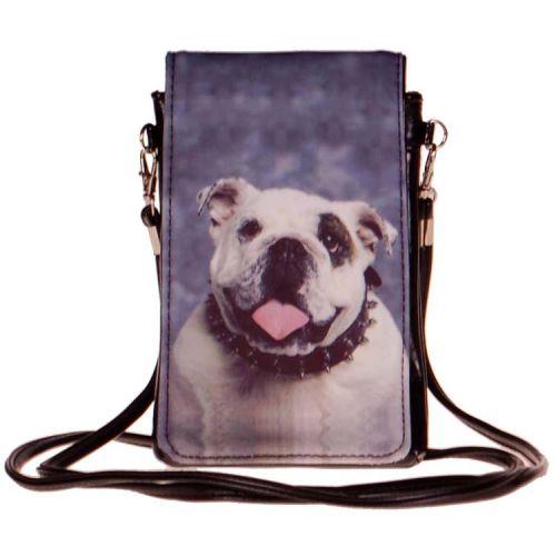 Telefoontasje Engelse Bulldog