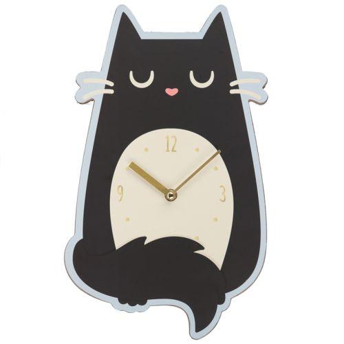 Klok Feline Fine Kat