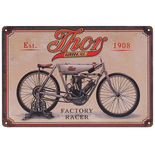Motor Thor Factory Racer