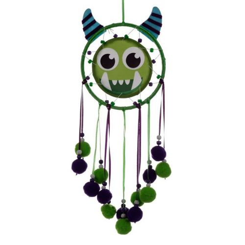 Dromenvanger 16cm - Monstarz groen monster