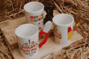 Beker & Mok Online Kopen - Cadeau inspiratie