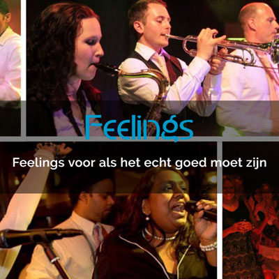 Feelings band